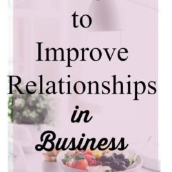 Client Relationships in Business