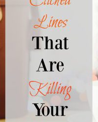 The Cliched Lines That Are Killing Your Resume