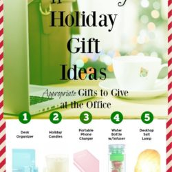 Office Party Gift Guide