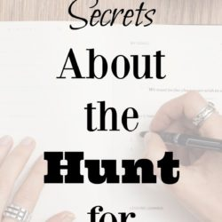 5 Dirty Secrets About the Hunt for Talent