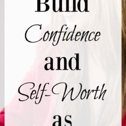 How to Build Confidence and Self-Worth as a Professional